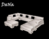 {D}Group Lounge Sofa