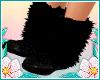 Santa Baby Boots VIII