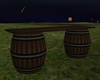 Barrel Bar or Table