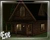 c Log Cabin Night