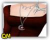 Moon n Star Necklace II