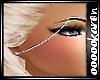 Eyebrow Chain Diamond R