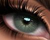 Serena Eyes Green
