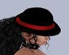 !! cool hat.