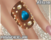 *MD*Iride Allure Ring