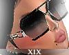 -X- JESICA Glasses