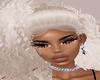 ✂ Leora-White