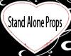 stand Alone Prob,