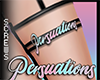 Custom Persuations (RLL)