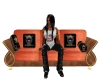 ~NBS~Native Pride couch