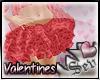 [Sev] Heart Skirt Red