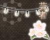 *BRWH* Garden lights