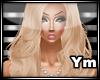 Y! Paolyn /Blond|