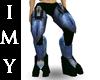 |Imy| Alien Elite Bottom