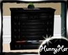 Black Animated Dresser