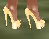 !Em YellowGold Heels v1