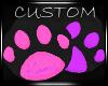 (A) Kami Custom Low Paws