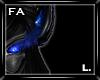 (FA)EyeFireL Blue