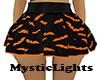 ML� Batty Skirt
