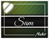 *NK* Sam (Sign)