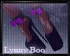 Which Witch Purple Heels