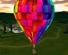 Hot Air Balloon Triggers