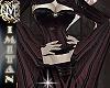(MI) Gothic Crimsom