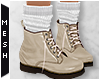 [MESH] Lily Boots