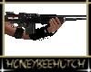 Dutch Automatic Rifle M