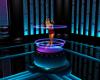 Neon GoGo Dance Platform