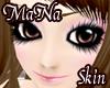 [MaNa]CottonPink*Skin