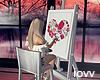 Iv•Peint art