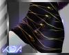 K/DA Evelynn Skirt