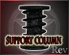 {ARU} Support Column