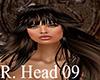 [M] Realistic Head 09