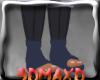 3DMAxD Chojuro Sandals