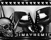 Goth Vinyl Corset