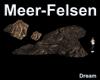 Meer-Felsen