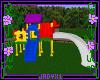 Picnic Park Playground