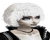hair silver