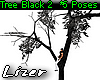 Tree Black 2 * 5 Poses
