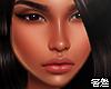 害羞. Beatriz Skin v3