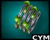 Cym Peyton Green D