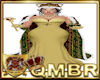 QMBR TBRD Queens Gld Gwn