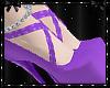 Princess Dancer Heels