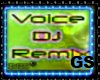 REMIX VOICEBOX 2021 M&F