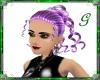 tricolour hair