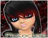 *P* Hikaru - Black&Red