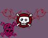 Rose w/ Skull2