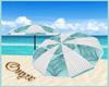 (ML)Ocean Beach Umbrella